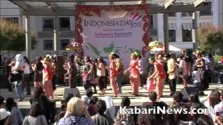 Download lagu Indonesia Day: Poco Poco di San Francisco