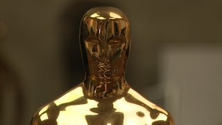 Who is Oscar? Meet the Academy Award and the Chicago manufacturer that creates him