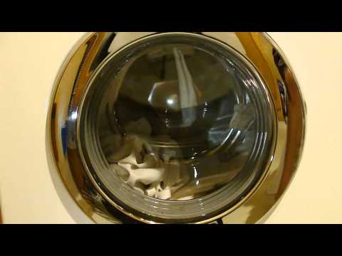 Miele Touchtronic W3033 - Load of Whites