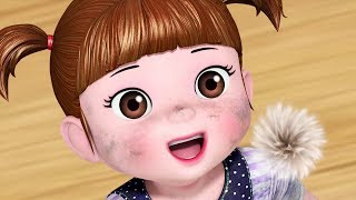Kongsuni and Friends | Jump, Kick and Up | Kids Cartoon | Toy Play | Kids Movies | Videos for Kids