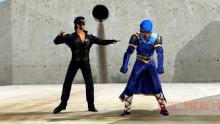 Download Video Flying Jatt vs Krrish EPIC DANCE ! MP3 3GP MP4