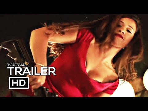 A.D. Berry - SEE: MISS BALA - Gina Rodriguez, Anthony Mackie