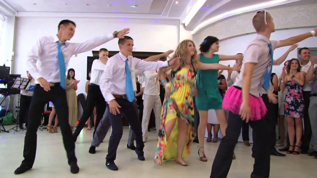 Видео поздравления от друзей на свадьбу
