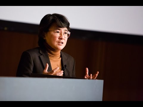 Crunch Time: Real Challenges in Internationalizing Japan's Universities by Prof. Haruko Satoh