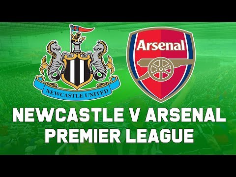 Question & Answers Live Stream 11th August - Newcastle United V Arsenal