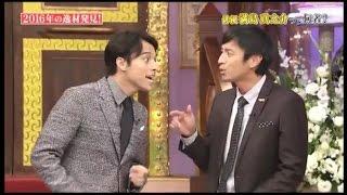 今話題の満島兄弟。女優の満島ひかり、俳優でバラエティ番組にも引っ張...