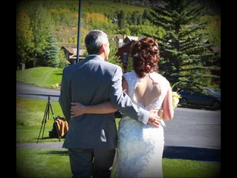 Tiffany & Patrick Madrid Wedding 09-29-2013