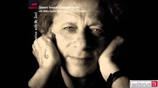 "Giovanni Tommaso Consonanti Quartet - ""Euphoria"""