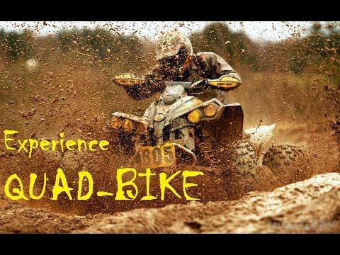 Quadbike | Power Sport Biking | Bangalore