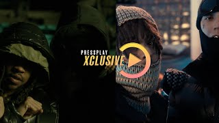 (67) Dimzy X SJ Ft. Yzomandias X Nik Tendo - All Over (Music Video) #AGOW2 | Pressplay