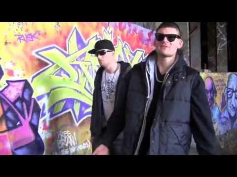 Ester Roc - Hall Of Fame Remix Video (D Double)