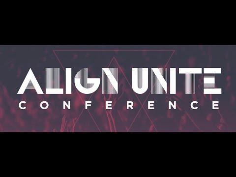 Align Unite Conference '16 - Day 1