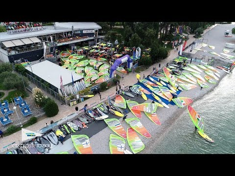 #DAY4 part TWO - Torbole 2019 RS:X World Championships