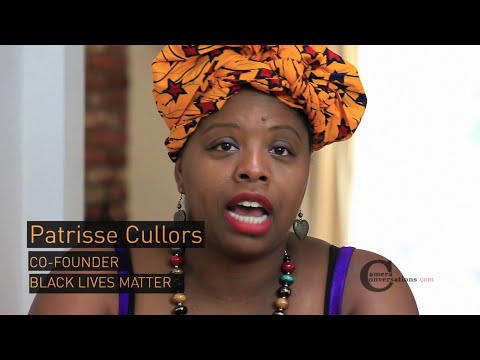 "Patrisse Cullors: Co-Founder, ""Black Lives Matter"" (Chapter 1)"