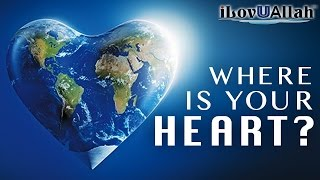 Where Is Your Heart? | *Must Watch*