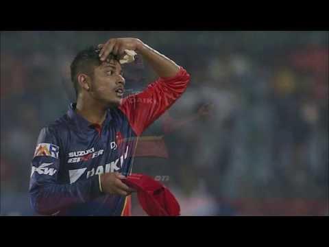 आइपिएल क्रिकेट : सन्दिपलाई गर्यो दिल्लीले रिटेन | WicketNepal |