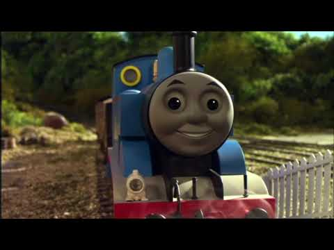He's a Really Useful Engine - T&F MV Remake (600 Subscribers Special!)