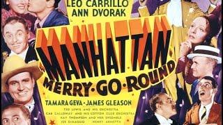 Manhattan Merry-Go-Round (1937) Charles F. Riesner