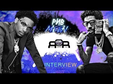 PnB Meen on Getting Booked w/ PnB Rock