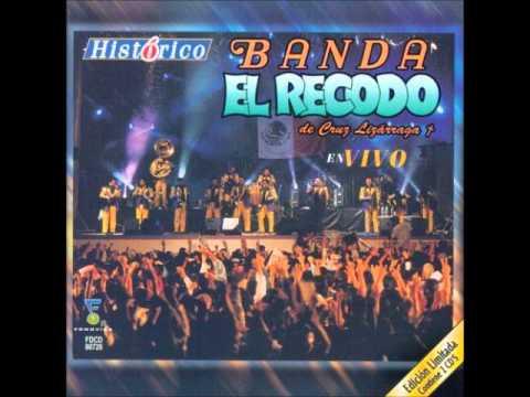 Banda El Recodo Historico La Clave Privada