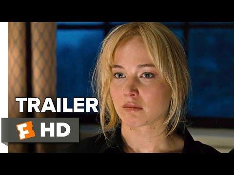 Joy Official Trailer #1 (2015) - Jennifer Lawrence, Bradley Cooper Drama HD