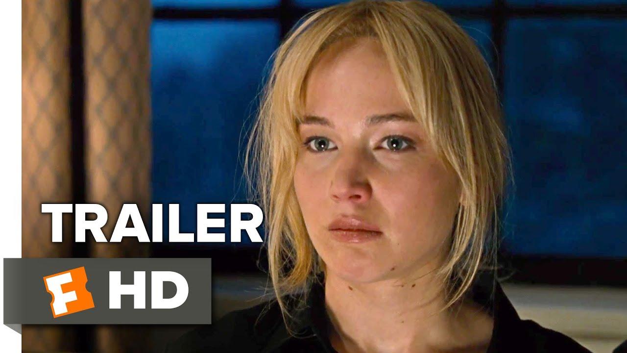 画像: Joy Official Trailer #1 (2015) - Jennifer Lawrence, Bradley Cooper Drama HD youtu.be