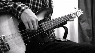 Maroon 5 - What Lovers Do (feat. SZA) (Bass Cover)