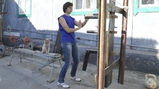 """Вин Чун кунг-фу. Вступление к форме """"108 движений на деревянном манекене"""". Урок 31"""