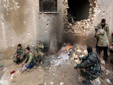 Минобороны: в обострении ситуации в Идлибе виноваты боевики