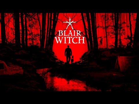 BLAIR WITCH GAME(ВЕДЬМА ИЗ БЛЭР) E3 2019 OFFICIAL REVEAL TRAILER????