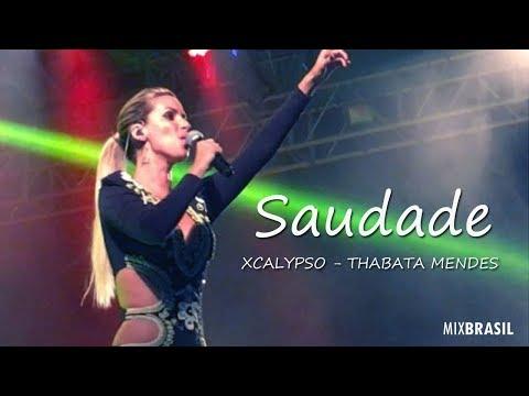 Thábata Mendes - Saudade - Ao Vivo
