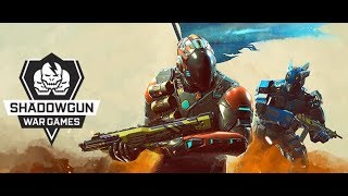 NOVO FPS ESTILO CALL OF DUTY 4 - SHADOWGUN WAR