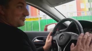 Урок 3.3. Как поставить руль прямо?
