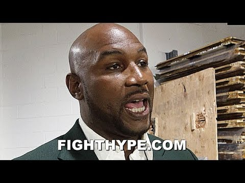"LENNOX LEWIS UNCUT ON ""WHAT'S WRONG WITH ANTHONY JOSHUA"", RUIZ VS. JOSHUA 2, KOWNACKI & MORE"