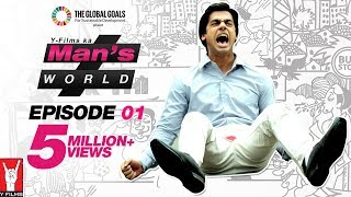 Man's World S01E01 | A Y-Films Original Series