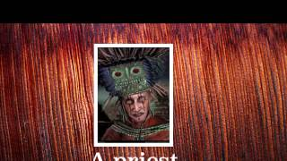 Aztec sacrifices topic project