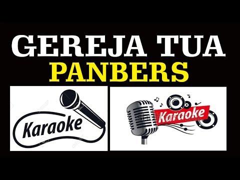 gereja-tua,-panbers,-pop-indonesia,-karaoke