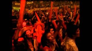 EFECTO MARIPOSA - NO ME CREES - DIRECTO HD