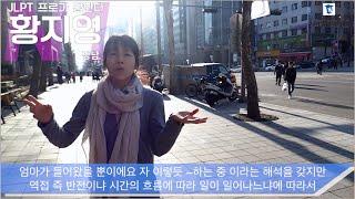 JLPT 프로가 답한다 | 시사일본어학원 강남캠퍼스 N…
