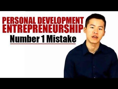 personal-development/entrepreneurship- -number-1-mistake-we-make-as-entrepreneurs