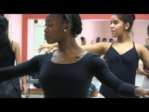 Arts academy busting at the seams