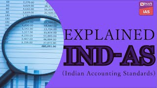 Explained: Ind AS
