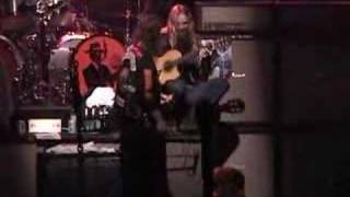 Zakk Wylde - Acoustic Jam and Mama I