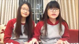 Không phải dạng vừa đâu ( Sơn Tùng MTP ) - hot girl cover Acoustic