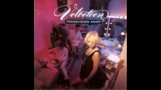 Transvision Vamp   Velveteen Full Album
