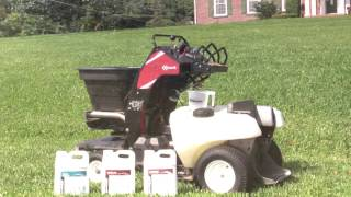 Harrell's MAX and Low Volume Sprayers