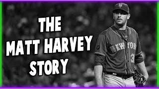 The Matt Harvey Story