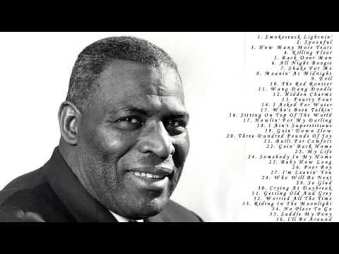 Howlin Wolf: Best Songs Of Howlin Wolf  Greatest Hits Full Album Of Howlin Wolf