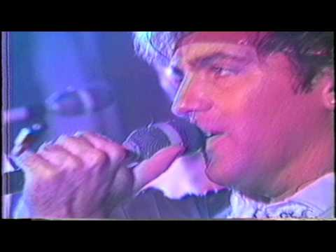 1986 The Ravyns at Maxwells, One Fallen Angel, The Original Youtubers! Remnants