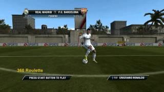 FIFA 11 - Skills Tutorial